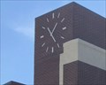 Image for City Hall Clock - Rockwood, MI