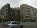 Image for Salt Lake City Main Library - Salt Lake City, Utah