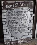 Image for Coat of Arms Tattoo Studio, Coffs Harbour, NSW, Australia