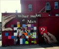 "Image for ""What Makes A Man?"" - Springfield, MA"
