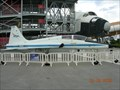 Image for NASA T-38 Trainer - Kennedy Space Center, FL
