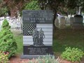 Image for Vietnam War Memorial, First Reformed Church Cemetery, Pompton Plains, NJ, USA