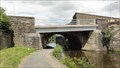 Image for Arch Bridge 137 On The Leeds Liverpool Canal – Brierfield, UK