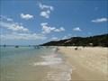 Image for Tangalooma Beach - Moreton Island - QLD - Australia