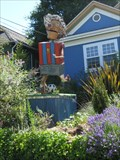 Image for Junk Art Display - Sebastopol, CA