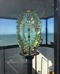 Image for Fourth Order Fresnel Lens - Gasparilla Island Lighthouse, Gasparilla Island, Florida, USA
