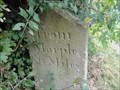 Image for Macclesfield Canal 25 Milestone - Scholar Green, UK