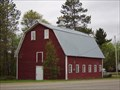Image for Menahga Barn - Menahga, MN