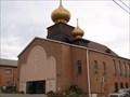 Image for Dormition of the Virgin Mary Orthodox Church - Binghamton, NY