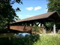 Image for Covered Bridge near Marktzeuln, Germany/ EU
