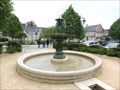 Image for Fontaine at Place Mantoue - Soissons, Picardie, France