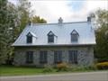 Image for Maison François-Bélangé - Lotbinière, Québec