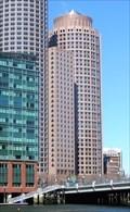 Image for Two International Place - Boston, Massachusetts, USA.