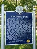 Image for Stonington