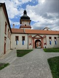 Image for Novy Hrad - North Bohemia, Czech Republic