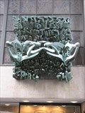 Image for Hands of Peace sculpture - Chicago, IL