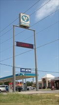 Image for Valero Time/Temp - Ardmore, OK