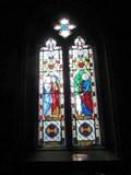 Image for George Richards Parker - St Michael's, Salwarpe, Worcestershire, England
