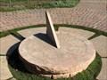 Image for Herb Garden Sundial, Denver Botanic Gardens - Denver, CO