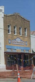 Image for 103 N Front St -- Cotulla Downtown Historic District -- Cotulla TX