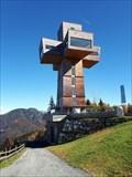 Image for Jakobskreuz - Buchensteinwand, Tirol, Austria