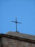 Image for Azimut de prise de vue - Eglise de Saint-Yvoine