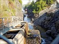 Image for Salmon Fish Ladder - St. George, NB