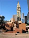 Image for Block Fountain - Denver, CO