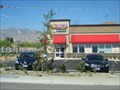 Image for Carl's Jr - Del Sol - Lebec, CA