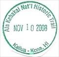 Image for Ala Kahakai National Historic Trail - Kailau-Kona, HI