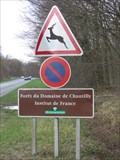 Image for La forêt du Domaine de Chantilly