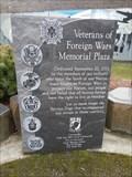 Image for War Memorial - Vancouver, WA