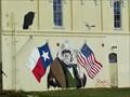 Image for Sam Houston Mural - Brenham, TX