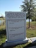 Image for McLennan County Multi-War Memorial - Waco, TX