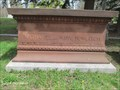 Image for Nathaniel Bowditch - Mt. Auburn Cemetery - Watertown, MA