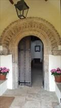 Image for South door - St Andrew's church - Hambleton, Rutland