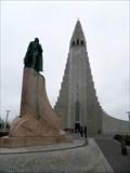 Image for Leif Erikson  -  Reykjavik, Iceland