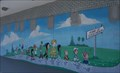 Image for St. Petersburg Pediatrics Mural - Largo, FL