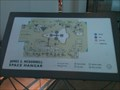 Image for Apollo Space Capsule Map - Chantilly, VA