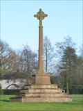Image for Barlaston War Memorial - Barlaston, Stoke-on-Trent, Staffordshire, UK.