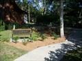 Image for St. John's Episcopal Garden (Allen Gylfe) - Clearwater, FL