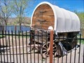 Image for Covered Wagon - Great Basin Adventure Park - Reno, Nevada