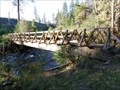 Image for Shevlin Park, Lower Bridge - Oregon