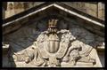 Image for Le blason de la mairie de Rennes - Rennes, Bretagne