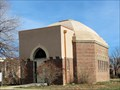 Image for Isaac Solomon Synagogue - Jewish Consumptives' Relief Society Historic District - Lakewood, CO
