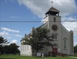 Image for Saint Antoine Roman Catholic Cemetery - Aubigny MB