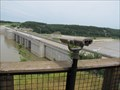 Image for M. W. Boudreaux Memorial Visitors Center Overlook Binoculars - Mark Twain Lake, Missouri
