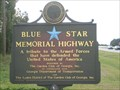 Image for Hwy 78 Blue Star, Oconee County
