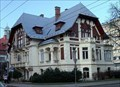 Image for Vila Hanse Ulricha / Hans Ulrich's Villa, Ostrava, Czech republic.