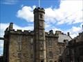 Image for Royal Palace of Edinburgh Castle - Scotland, UK
